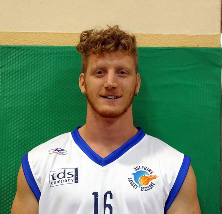 Dany Dolphins Riccione-Granarolo Basket 78-73