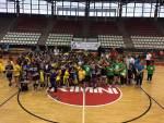 Fipav. 34 squadre e 130 bambini