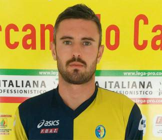 Santarcangelo Calcio: intervista a Mirko Drudi