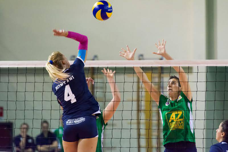 Final Four di Coppa Italia di Volley Femminile B1