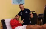 Rimini Calcio. Sapucci e Di Pardo convocati in Rappresentativa LegaPro Under 19