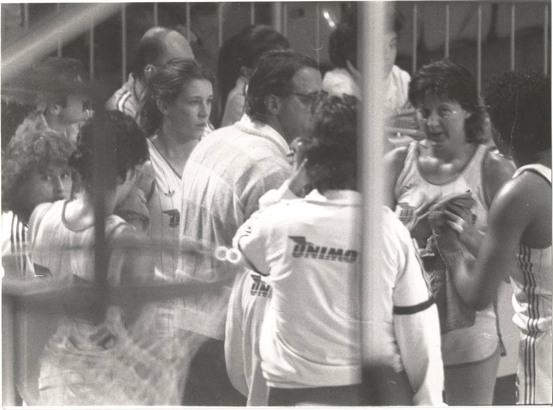 Giovedì sera Cesena-RenAuto. Per coach Paolo Rossi partita da amarcord