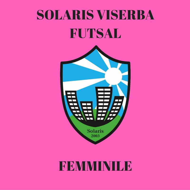la prima squadra di calcio a 5 femminile della provincia di Rimini,