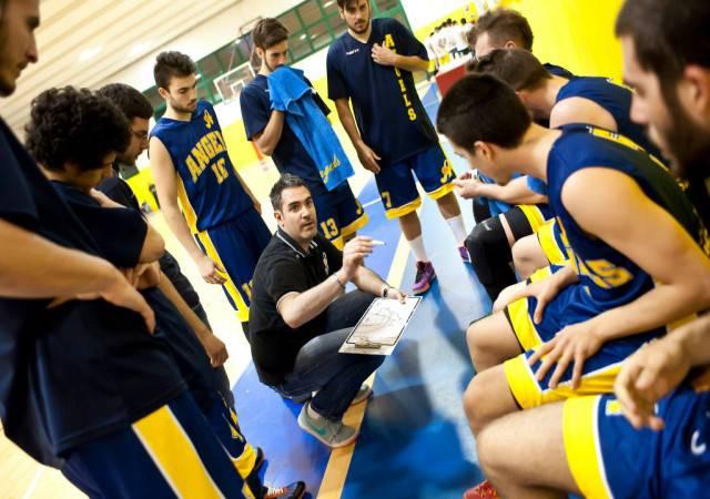 Dulca Santarcangelo-Faenza, la vigilia di coach Tassinari