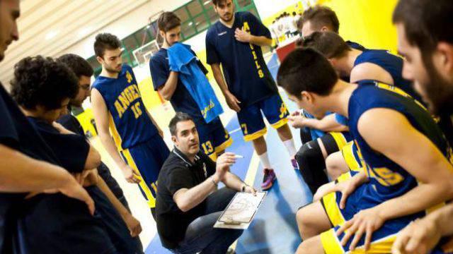Basket Golfo Piombino-Dulca Santarcangelo, la vigilia di coach Tassinari
