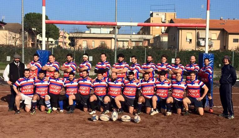 Rugby Carpi-Unione Rugby Rimini San Marino