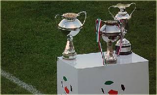 Santarcangelo-Spal di Coppa Italia, i convocati in casa gialloblu