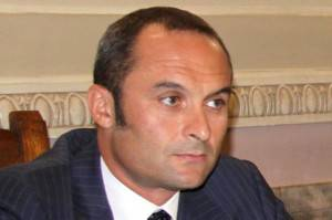 il ministro Costa
