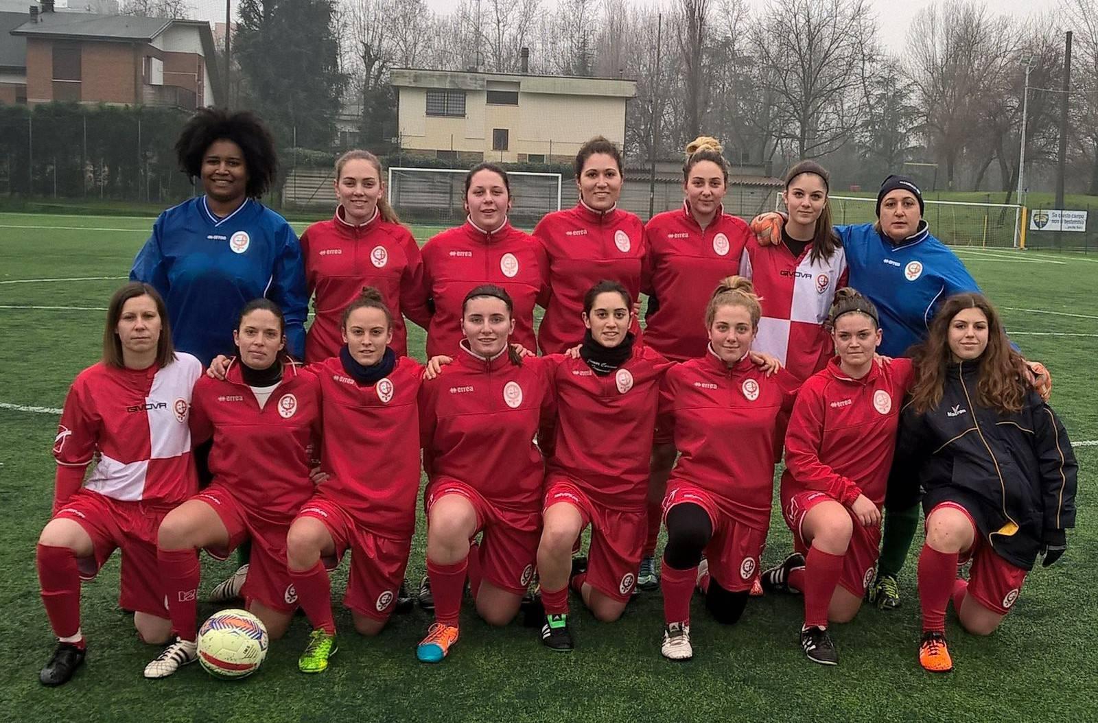 San Paolo-Femminile Rimini 2-6
