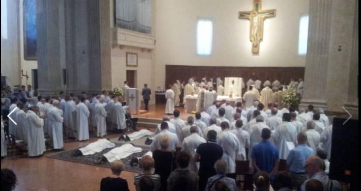 Avvicendamenti per alcuni sacerdoti della Diocesi di Rimini