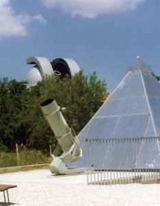 L'Osservatorio di Saludecio