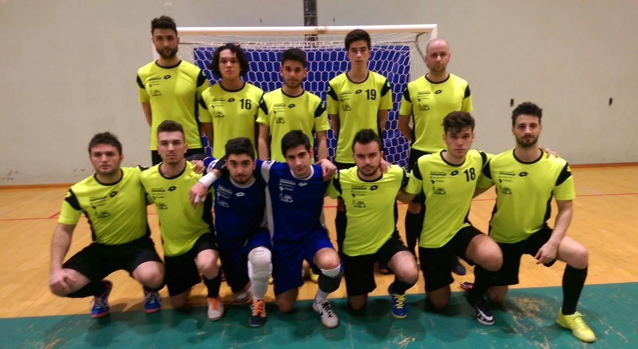 Calcio a 5. Ravenna-Rimini 5-1. Pesante sconfitta per i biancorossi