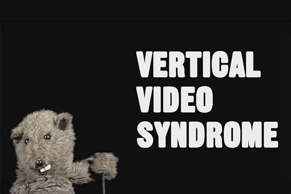 Video verticali