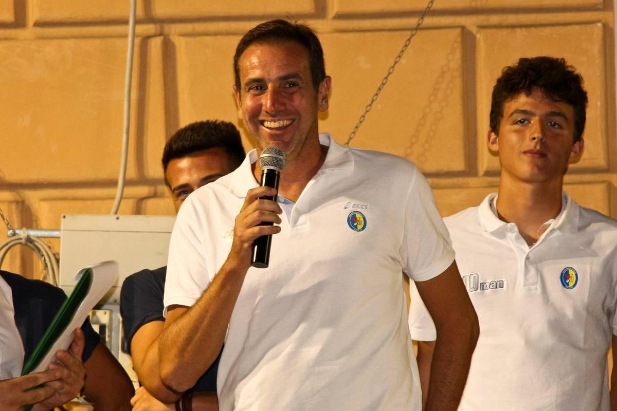Robur Siena-Santarcangelo, i convocati