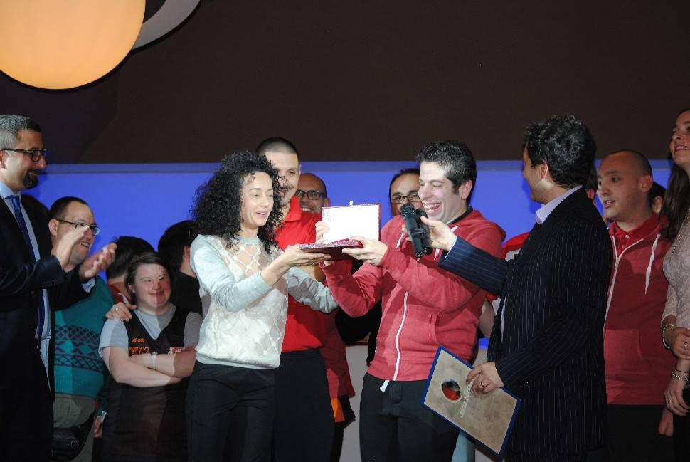 È il giorno del Premio Sport Rimini