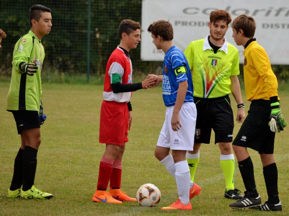 Rimini Calcio. I risultati delle formazioni giovanili, 5-6 marzo 2016