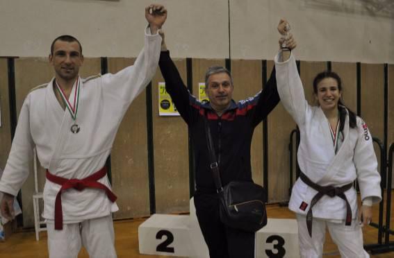 Un oro e un argento per la Judo Libertas Rimini al 43° Trofeo