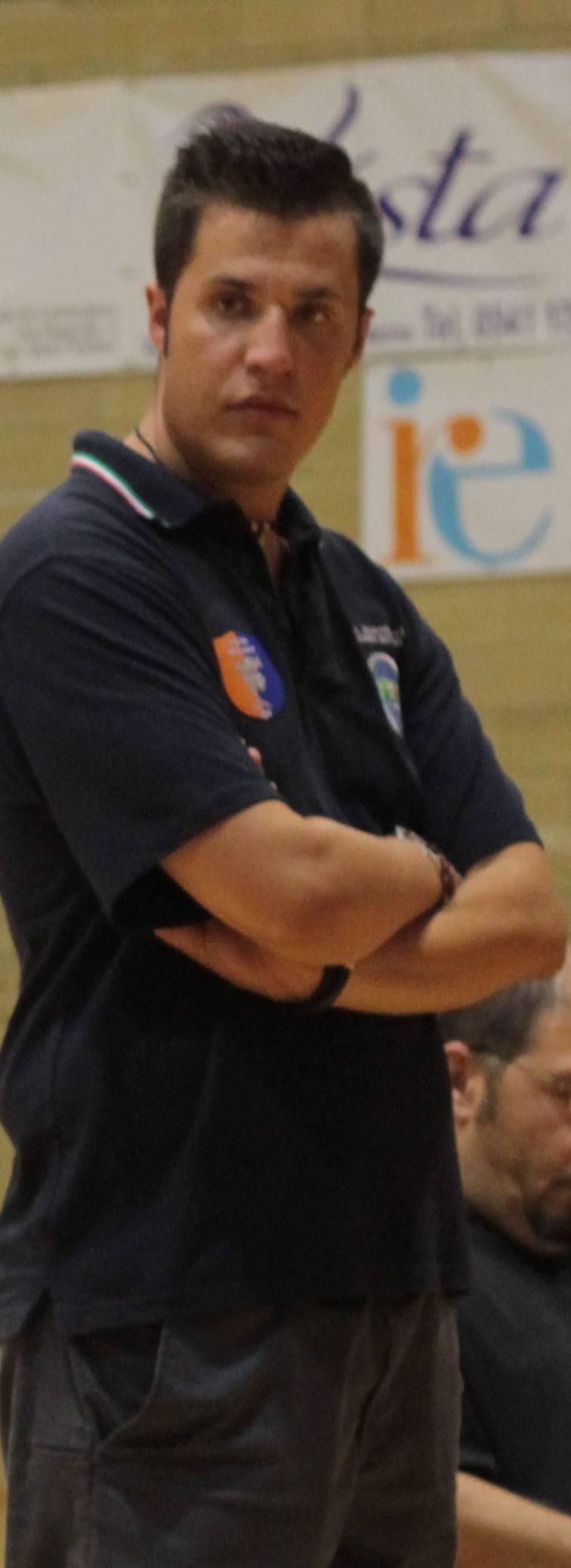 """Futsal Bellaria. Il presidente De Maglie: """"sarà un finale scoppiettante, pretendo il 110%"""""""