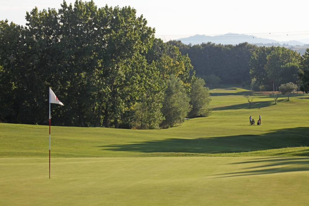 Il 7 marzo riparte la stagione agonistica dell'ASD Riviera Golf