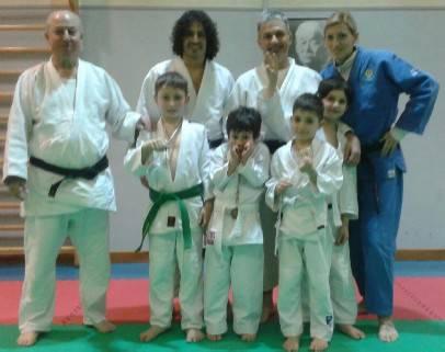 Judo Libertas Rimini, buoni risultati al