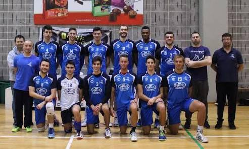 Castelfranco Emilia-Dolciaria Rovelli Morciano 3-1
