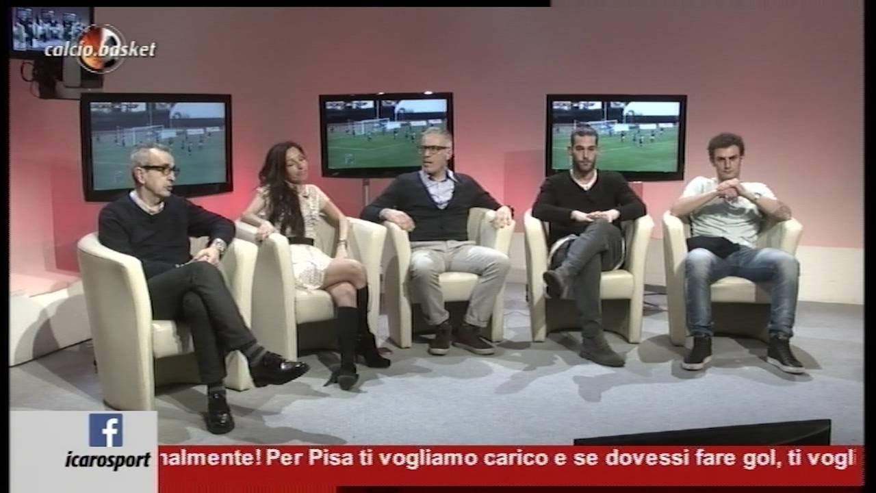 Gabriele Puccio e Michele Nardi a