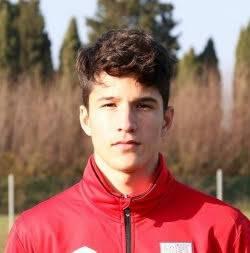 Rimini Calcio. Alessandro Di Pardo convocato