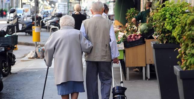 Le pensioni dei riminesi sono le più basse