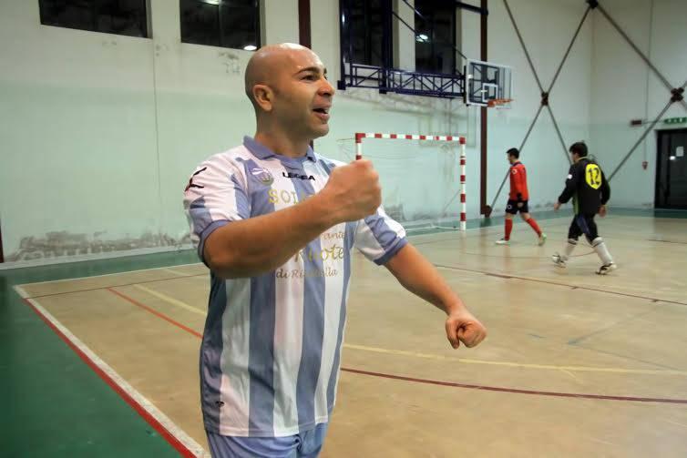 Calcio a 5 D. Solaris Viserba Futsal-News Derby Castrocaro 7-3
