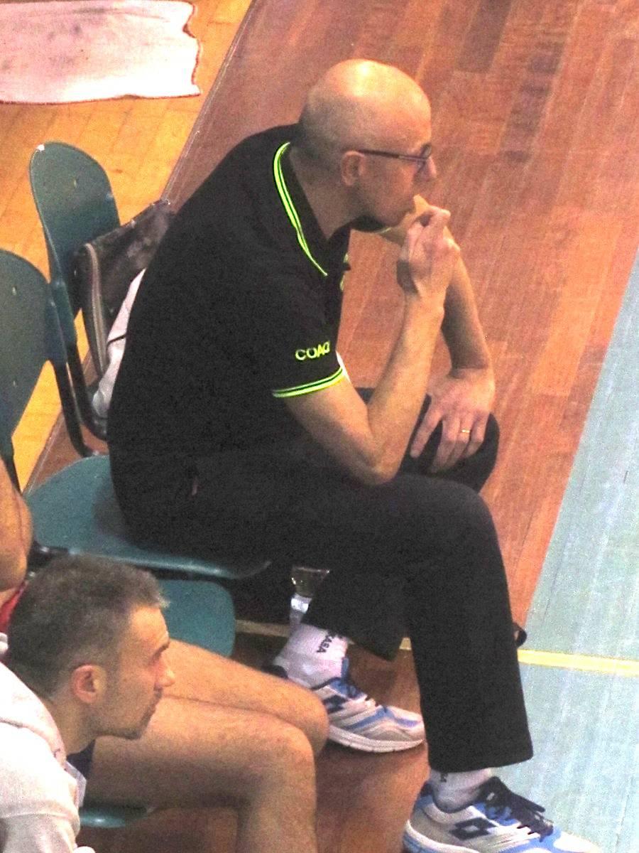Volley C maschile. La Titan Services a Forlì