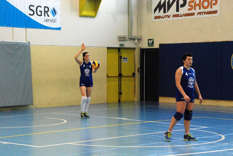 Caf Acli Stella Rimini-Torre S. Patrizio 3-1
