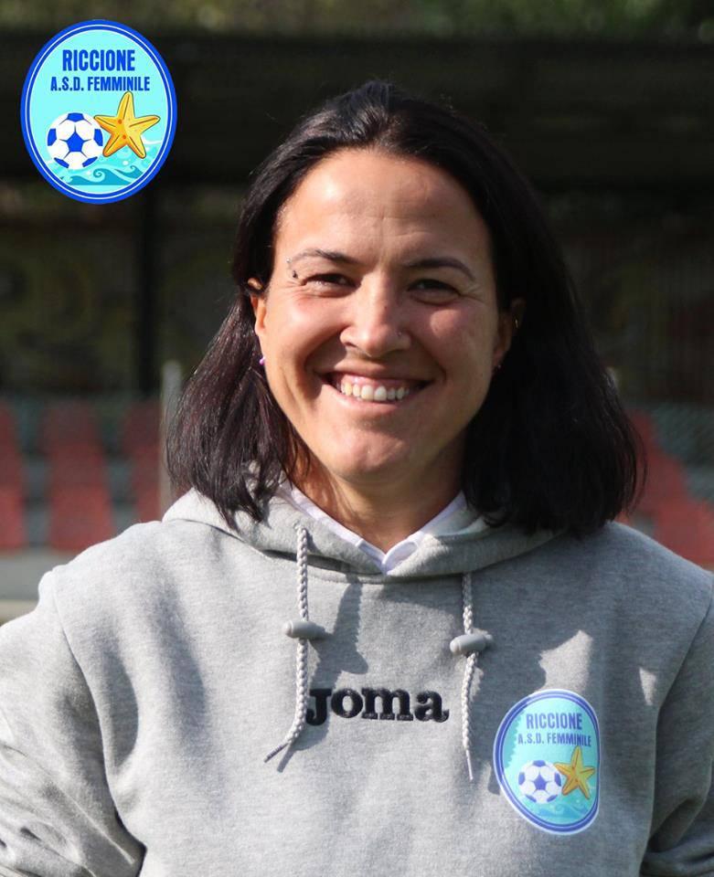 Calcio C femminile. San Paolo-Femminile Riccione 1-3