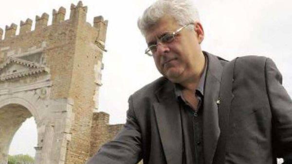 Mauro (Movimento per la Sovranità). Pizzolante
