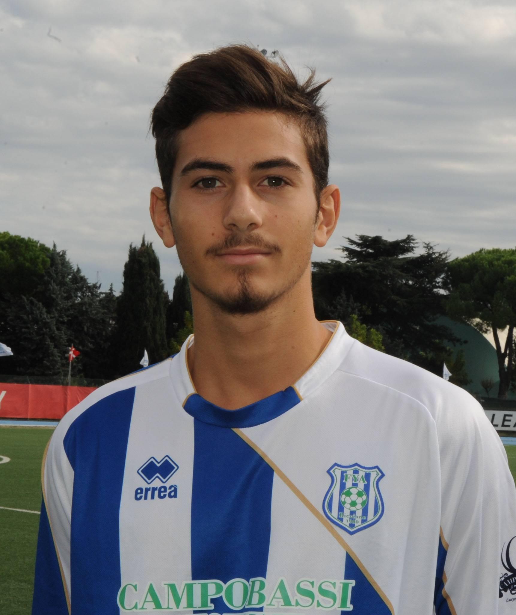 Lorenzo Lunadei