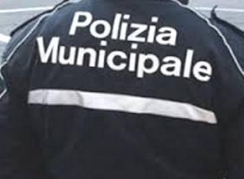 Anche agenti della Municipale di Bellaria impegnati nelle zone terremotate