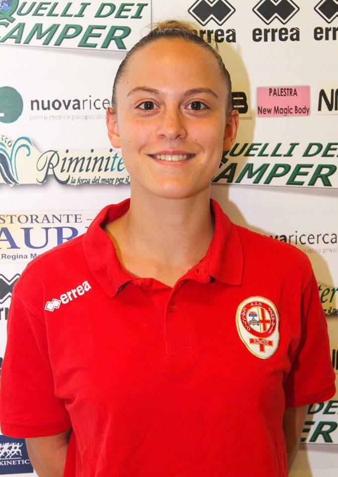 Consolata-Femminile Rimini 2-1