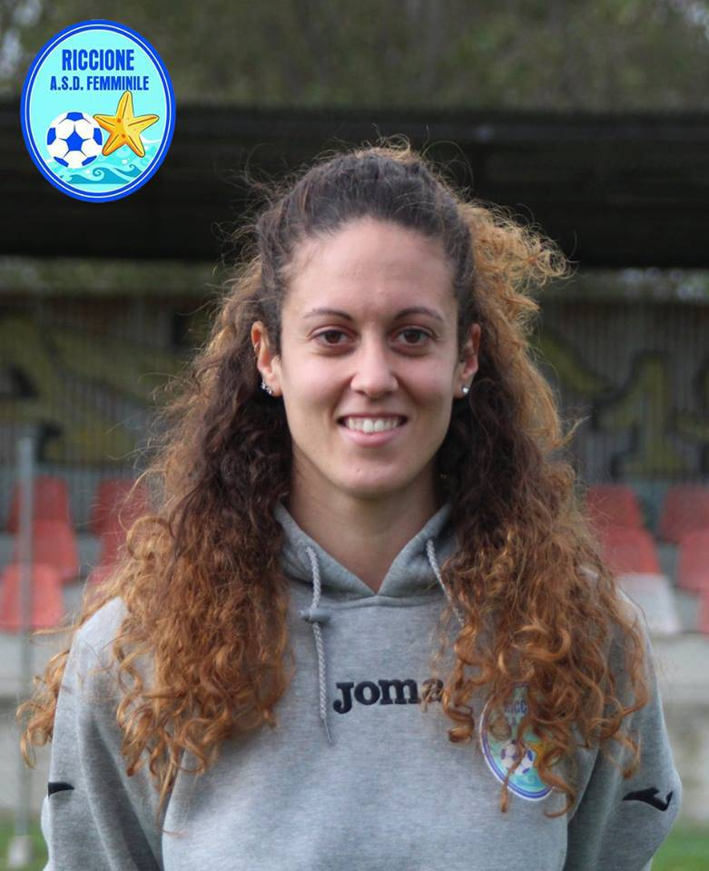 Femminile Riccione Calcio-Federazione Sammarinese 0-6