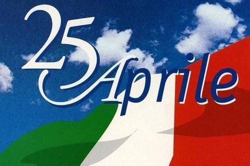 73° anniversario della Liberazione, le iniziative nei comuni