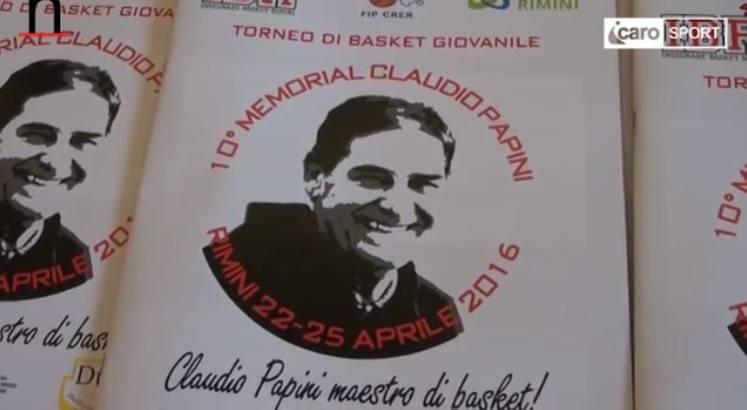 10° Memorial Claudio Papini