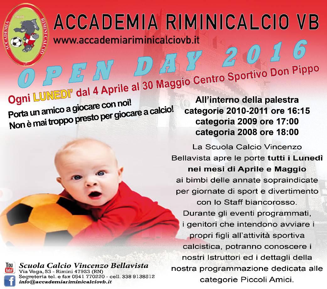 Scuola Calcio Vincenzo Bellavista