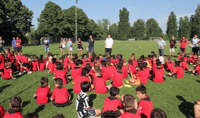 Calcio Per Bambini Rimini : Centro sportivo rimini sport rimini garden sporting center