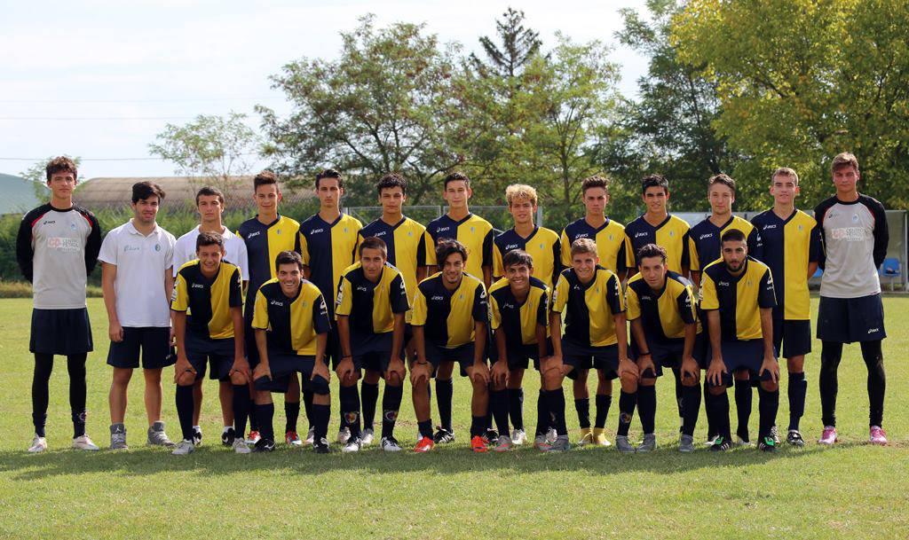 La prevendita per Prato-Santarcangelo e i risultati delle giovanili gialloblu