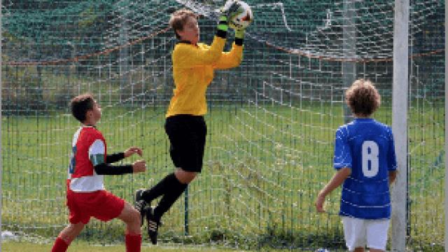 Rimini Calcio. Il programma delle giovanili biancorosse
