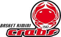 Crabs Rimini. Gli Under 14 vincono ma non convincono con il Basket Forlì (83-67)