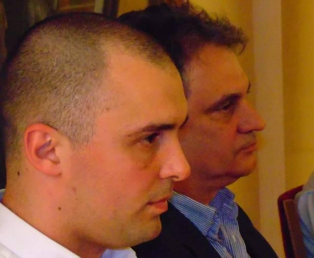 Scontri con la Polizia a Macerata. Arrestato Ottaviani di Forza Nuova