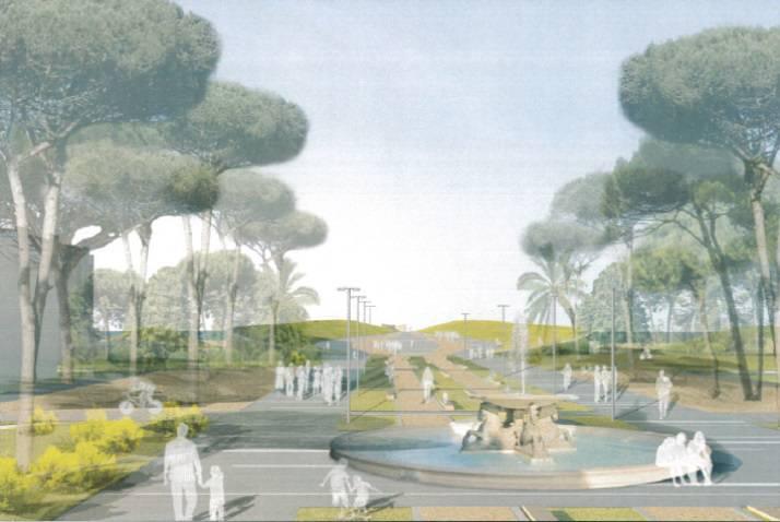 Parco del Mare, Rimini candida progetto mobilità a programma europeo