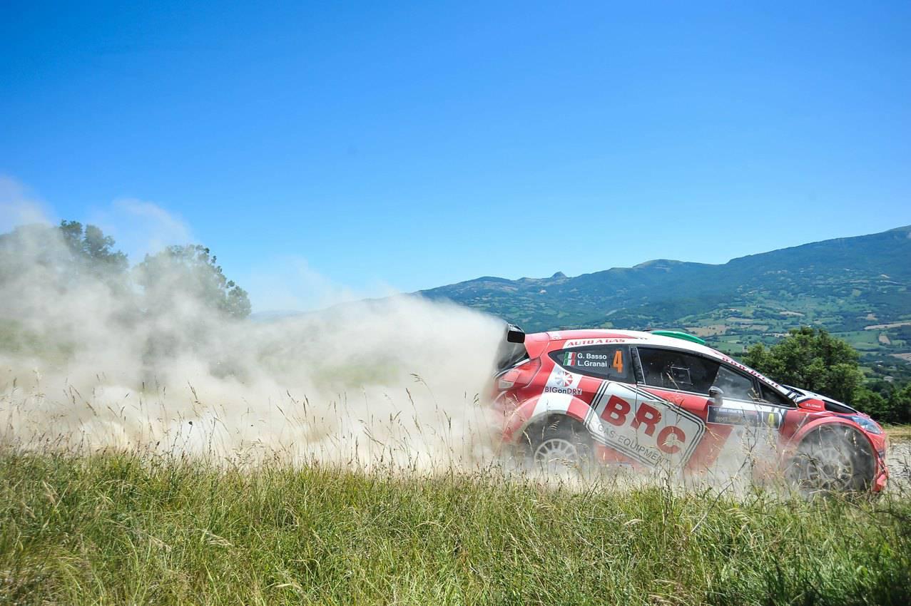 Il San Marino Rally si prepara a una 44a edizione da urlo