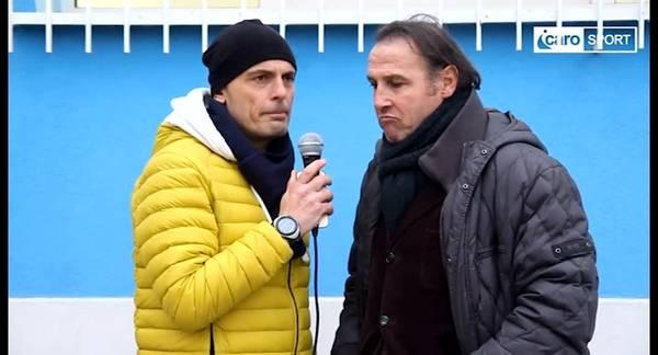 Giovanni Costa è il nuovo allenatore del Verucchio