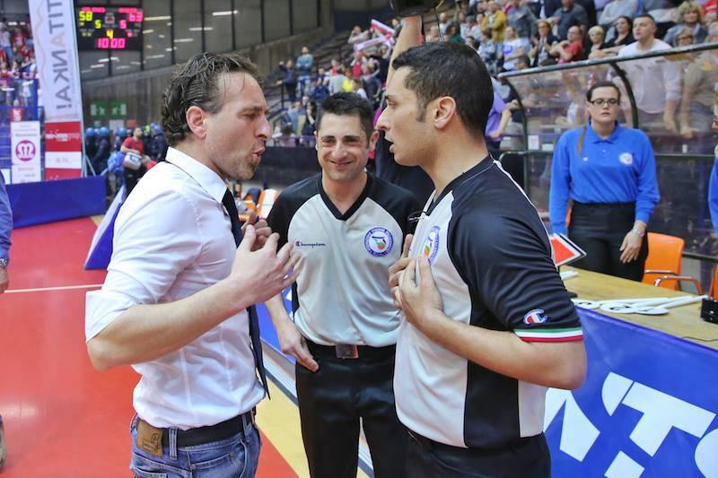 Basket. I Crabs vendono cara la pelle ma in semifinale va Forlì: 58-63