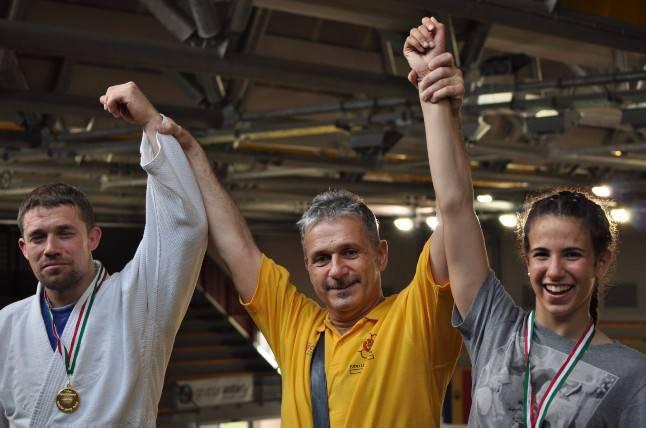 Ultima gara in calendario per la Judo Libertas Rimini